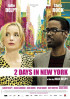 Poster: 2 Days in New York