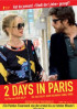 Poster: 2 Days in Paris