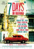 Poster: 7 Days in Havana