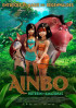 Poster: AINBO: Spirit of the Amazon