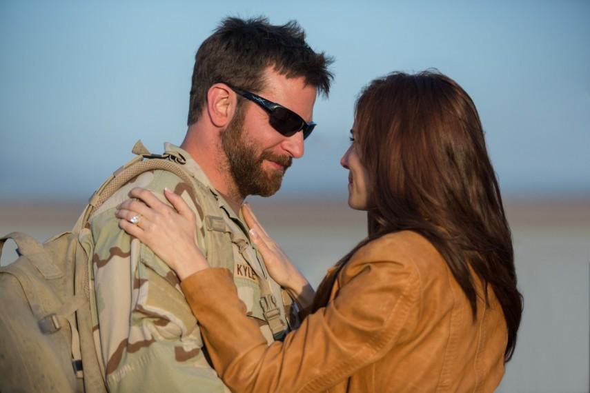 Film American Sniper 2014 Moviesch Kino Filme Dvd In Der