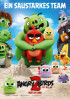 Poster: The Angry Birds Movie 2