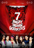 Poster: 7 Angry Indian Goddesses
