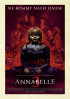 Poster: Annabelle comes home