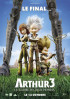Poster: Arthur and the Minimoys 3