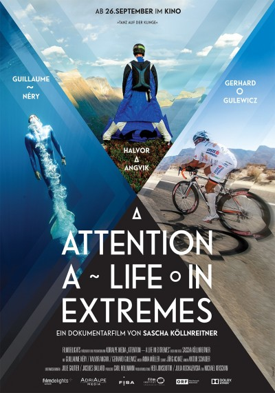 Film Attention A Life In Extremes 2014 Moviesch Kino