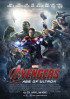 Poster: Avengers - Age of Ultron