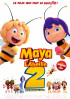 Poster: Maya The Bee: The Honey Games