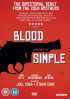 Poster: Blood Simple