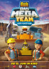 Poster: Bob the Builder: Mega Machines