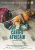Poster Le cahier africain