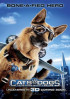 Poster: Cats and Dogs: Revenge of Kitty Galore