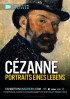 Poster: Cézanne - Portraits of a Life