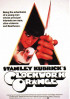 Poster: A Clockwork Orange