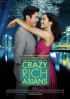 Poster Crazy Rich Asians