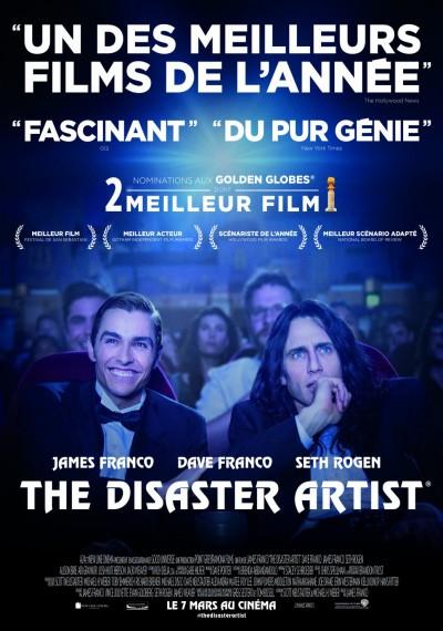 disaster artist kinostart