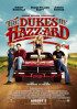 Poster: The Dukes of Hazzard