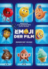 Poster: The Emoji Movie