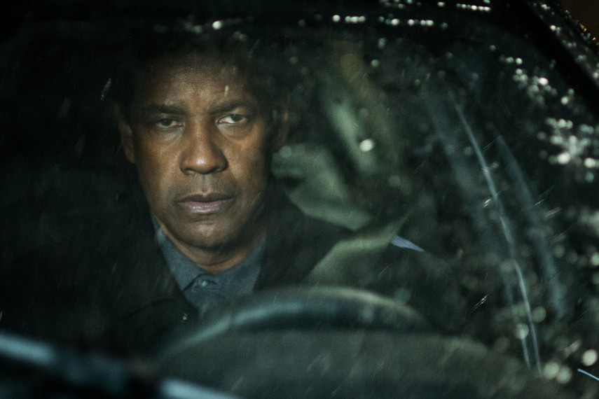 Film: The Equalizer 2 (2018) - movies ch - cinéma, film & dvd en Suisse