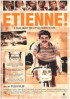 Poster: Etienne!
