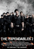 Poster: The Expendables 2
