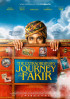 Poster: The Extraordinary Journey of the Fakir