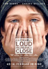 Poster: Extremely Loud and Incredibly Close