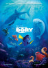 Poster: Finding Dory