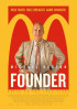 Poster: The Founder