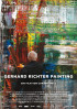 Poster: Gerhard Richter Painting