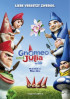 Poster: Gnomeo & Juliet