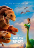 Poster: The Good Dinosaur