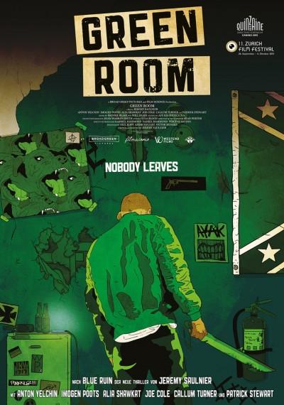 Film Green Room 2015 Movies Ch Kino Filme Dvd In