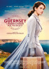 Poster The Guernsey Literary and Potato Peel Pie Society
