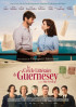 Poster: The Guernsey Literary and Potato Peel Pie Society