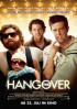 Poster: The Hangover