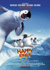 Poster: Happy Feet