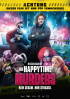 Poster: The Happytime Murders