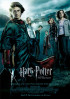 Poster: Harry Potter 4: The Goblet of Fire