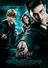 Poster: Harry Potter 5: The Order of the Phoenix
