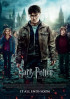 Poster Harry Potter and the Deathly Hallows: Part II