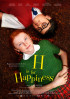 Poster H is for Happiness