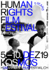 Poster: Human Rights Film Festival 2019