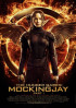 Poster: The Hunger Games - Mockingjay Part 1