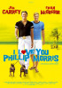 Poster: I Love You Phillip Morris