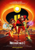 Poster: The Incredibles 2
