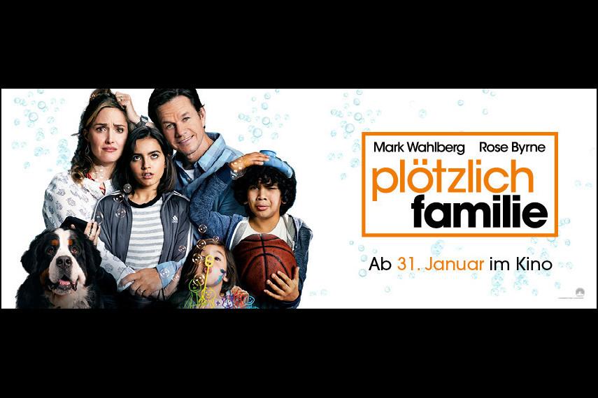 Film Instant Family 2018 Graubuenden Moviesch Kino