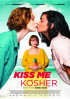 Poster Kiss me Kosher