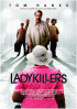Poster: The Ladykillers
