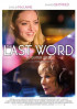 Poster: The Last Word